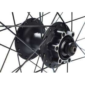 """Mavic XM 319 Vorderrad 27.5"""" Deore schwarz"""